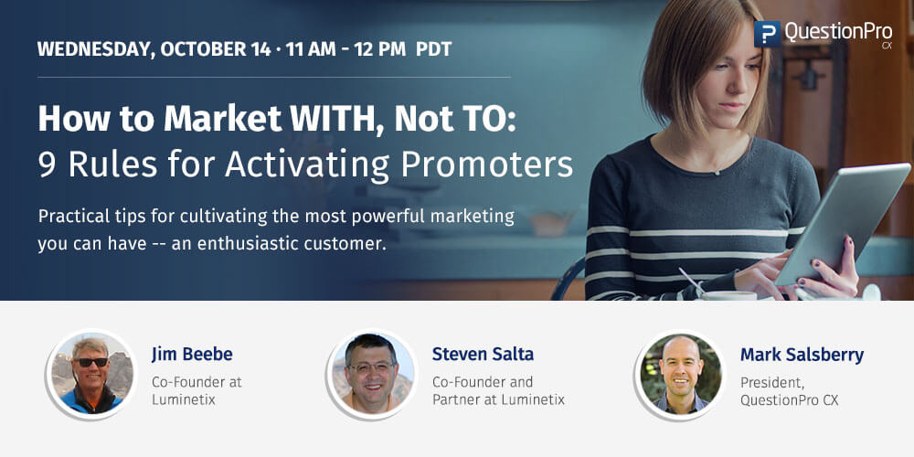 9 Rules for Activating Promoters
